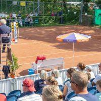 SportStroom World Tennis Tour Haren 2019