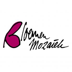 Bloemen Mozaïek Haren
