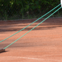 SportStroom World Tennis Tour Haren 2020 geannuleerd